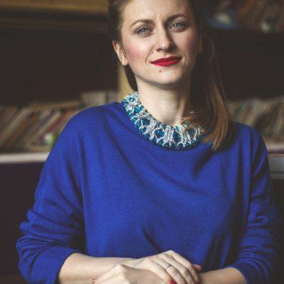 Huștiu Bibire Alexandra
